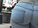 Big ass, Ass, American, Close-up, Hidden cam, Hidden, Jeans, High definition