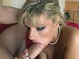 Hardcore, Mommy, Friend's mom, Sex, Boobs, Blonde, Big tits, Friend, Milf, Stockings, Big cock, Cock, Monster cock, Tits