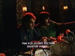 Sex, Group, Antique, Vintage, Dutch, European, Retro, Cumshot, Blowjob