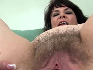 With you Hairy bbw pussy