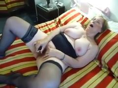 Grandmother, High definition, Masturbation, Toys, Granny, Tits, Amateurs, Big tits