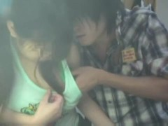 Hairless, Teen, Kissing, Vagina, Schoolgirl, Oral, Shaved, Asian, Lick, Sex, Masturbation, Spying, Private, Instruction, Japanese, Couple, Brunette, Amateurs, Young, Hidden cam