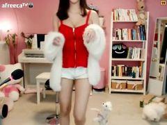 Webcam, Korean, Old, Babysitter, Yoga, 18-19 years, Asian