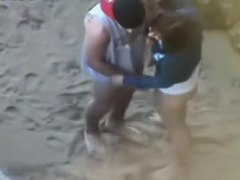 Beach, Couple, Outdoor, Beach sex, Public, Sex, Amateurs, Homemade