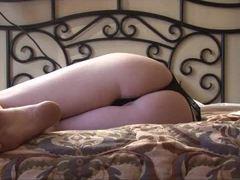 Webcam, Barefoot, Hidden cam, Spying, Ass worshiping, Softcore, Amateurs, Homemade, Toes, Solo, Feet, Panties, Ass, Fetish, Voyeur, Nude