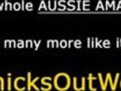 Reality, Teen, Asshole, Australian, Babe, Ass licking, High definition, Lesbian, Brunette, Lick