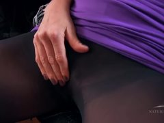 Secretary, Nylon, Masturbation, Erotic, Spreading, Milf, Striptease, Office, Pantyhose, Clit, At work, Natural tits, Teasing, Unshaved, Clothes ripped, Amateurs
