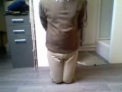 Uniform, Accident