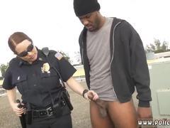 वीर्य की बौछारें, पुलिस , चुदाई, एम्च्योर, सुनहरे बालों वाली, जेल, काले बालों वाली गोरी औरत, हार्डकोर