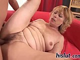 Hardcore, Grandmother, Bbw, High definition, Doggystyle, Naughty, Blowjob, Bent over, Hairy, Wet, Granny, Fat, Beaver