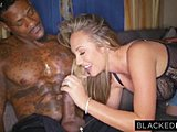Cheating, Boyfriend, Sucking, Pussy, Muff diving, Missionary, Tits, Bent over, Cunilingus, Big tits, Blowjob, Girlfriend, Big black cock, Blonde, Lick, Friend, Cock, Interracial, Fight, Big cock, Monster cock, Doggystyle