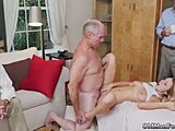 Natural tits, Hardcore, First time, Old and young, Fetish, Teen, Blonde, Old, Daddy, Blowjob, Tits, Feet, Young, Dad and girl, Facial