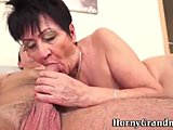 Old woman, Jizz, Grandmother, Chubby, Pussy, Mature, Masturbation, Oral, Old, Creampie, Small tits, Fingering, Cougar, Granny, Fat, Blowjob