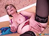 Grandmother, Solo, Compilation, Masturbation, Milf, Old, European, Granny, Mature, Mommy