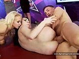 Cumshot, Group, Deepthroat, High definition, Double, Brunette, Tits, Toys, Blowjob, Masturbation, Sex, Vagina, Big tits, 69, Double penetration, Blonde, Lick, Oral, Hairless, Stockings, Caucasian, Cum, Shaved, Pornstar