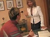 Mommy, German, Old, Young, European, Not son, Mother-in-law, Toys, Cougar, Virgin