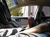 Amateurs, Hidden cam, Car, Public, Voyeur, High definition, Hidden, Outdoor, Reality