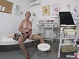 Mature, Milf, Big tits, Boobs, Czech, Tits, Granny, Natural tits, Mommy, Masturbation, Doctor, Old, Hairy, European, Patient, Hospital, Grandmother