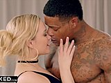 Cumshot, Rough, Nature, High definition, Lingerie, Doggystyle, Cock, Ass, Garden, Bent over, Interracial, Blonde, Big black cock, Monster cock, Riding