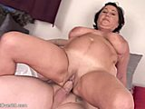 Grandmother, Sucking, High definition, Horny, Old, Fucking, Granny, Wet, Pussy