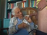 Blowjob, Granny, Amateurs, Grandmother