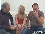 Blowjob, Hardcore, Amateurs, Old, Pussy, Teen, Old man, Russian