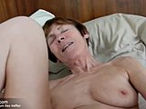 Assfucking, Sex, German, Mature, Anal, European, Hairy, Granny, High definition, Grandmother