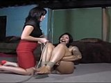 Fetish, Prison, Milf, Brunette, Lezdom, Kinky, Smoking, Mommy, Mistress, Bound, Humiliation, Masturbation, Tall, Toys, Cute, Lesbian, Interracial, Beautiful, Bondage, Cougar, Vibrator