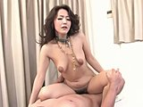 Housewife, Asian, Jerk off instructions, Japanese, High definition, Mature, Wife, Creampie