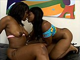 Cunilingus, Wet, Bitch, Pussy, Oiled, Muff diving, Ebony, Brunette, Black, Lesbian, Sex, Tits, Toys, Lick, Wet pussy