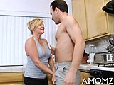 Blowjob, Hardcore, Grandmother, Fucking, Mature, Granny, Milf