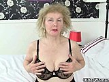 Grandmother, High definition, Mature, Milf, Old, European, Granny, Cougar, British