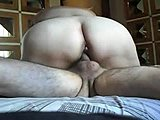 Creampie, Wife, Fucking, Bbw, Doggystyle, Mature, Fat, Bent over