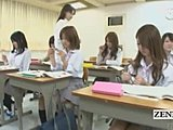 Chinese, Fetish, Classroom, Asian, Tits, Toys, Kinky, Shy, Uniform, Bound, Bizarre, Watching, Teacher, Dildo, Latex, Condom, Japanese, Instruction, Bondage, College, Schoolgirl