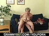 Old woman, Grandmother, Pussy, Mature, Cock, Young, Swallow, Game, Skinny, Big cock, Granny, Monster cock, Old