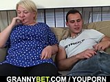 Old, Game, Granny, Pussy, Mature, Old woman, Grandmother