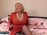 Grandmother, Solo, Mature, Masturbation, Horny, Granny, European, Pussy, Tits, Toys, Cougar, British
