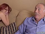 High definition, Mistress, Tickling, Blowjob, Teen, Bent over, Old, Feet, Doggystyle, Young, Redhead