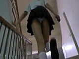 Ass, Fetish, Reality, Public, Voyeur, Panties, Outdoor, Adorable, Uniform, Upskirt, Amateurs, Asian, Tight, Skirt, Close-up, Teen, Japanese, College, Schoolgirl