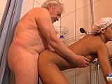 Caught, High definition, Bathing, Ebony, Big tits, Boobs, Tits, Shower, Bathroom, Sex, Old and young, Black, Masturbation, Old, Oral, Interracial, Teen, Dad and girl, Fucking