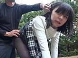 Sex, High definition, Public, Blowjob, Slave, Asian, Japanese, Nylon, Bdsm, Outdoor, Experienced