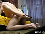 Homemade, Hardcore, Amateurs, Old and young, Doggystyle, Cock, Young, Not son, Fucking, Grandmother, Granny, Horny, Bent over