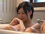 Groping, Naked, Hidden cam, Mature, Bathing, Not brother, Asian, Not sister, Japanese, Virgin, Hidden, Voyeur, Shower