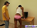 Spanking, Pretty, Amateurs, Skinny, Black, Blowjob, Ebony