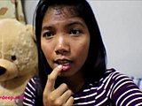 Face fucking, Deepthroat, Cum in mouth, Blowjob, Asian, Pregnant, Fucking, Teen, Cum, Thai, Swallow