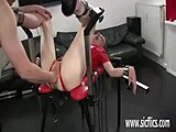 Bondages makes the sexy couples extremely wild