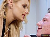 Hardcore, High definition, Doggystyle, Milf, Big tits, Boobs, Tits, Bent over, At work, Blowjob, Cock, Blonde, Lick, Office, Nipples, Hairy, Big cock, Boss, Monster cock, Pornstar