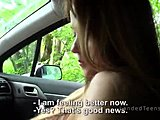 Nature, High definition, Car, Public, Forest, Reality, Fucking, Teen, Hairy, Outdoor, Pov