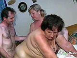 Babysitter, Bbw, High definition, Mature, 3 some, Old, Aged, Lick, Group, Fat, Hardcore