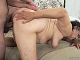 Babysitter, Sucking, Pussy, Tongue, Cunt, Furry, Granny, Kissing, Mommy, Hairy, Tits, Grandmother, Cock, Horny, Old, Retro, Antique, Fucking, Mature, Young, Cougar, Vintage